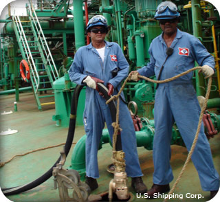 portable oil and chemical tanker cleaning and washing machine from butterworth butterworth tank cleaning solutions oil tank cleaning equipment